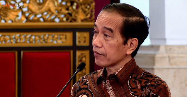 Masukan Buat Pak Jokowi: Kalau Masih Berupaya Cari Utang Bebaskan Orang-orang Kritis Yang Dipenjara!