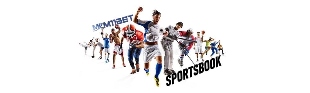 Judi Sportsbook M11bet
