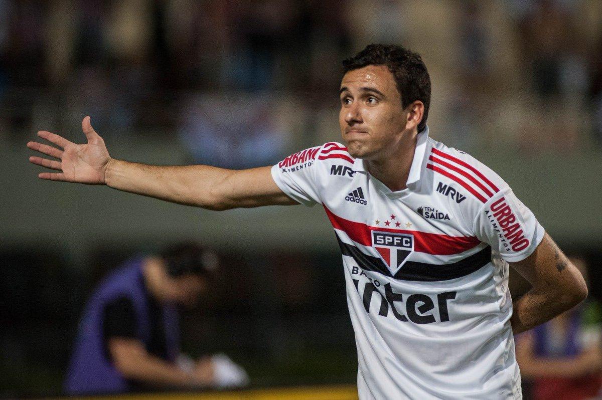 Pablo é a principal arma do São Paulo para a quarta rodada do Cartola FC