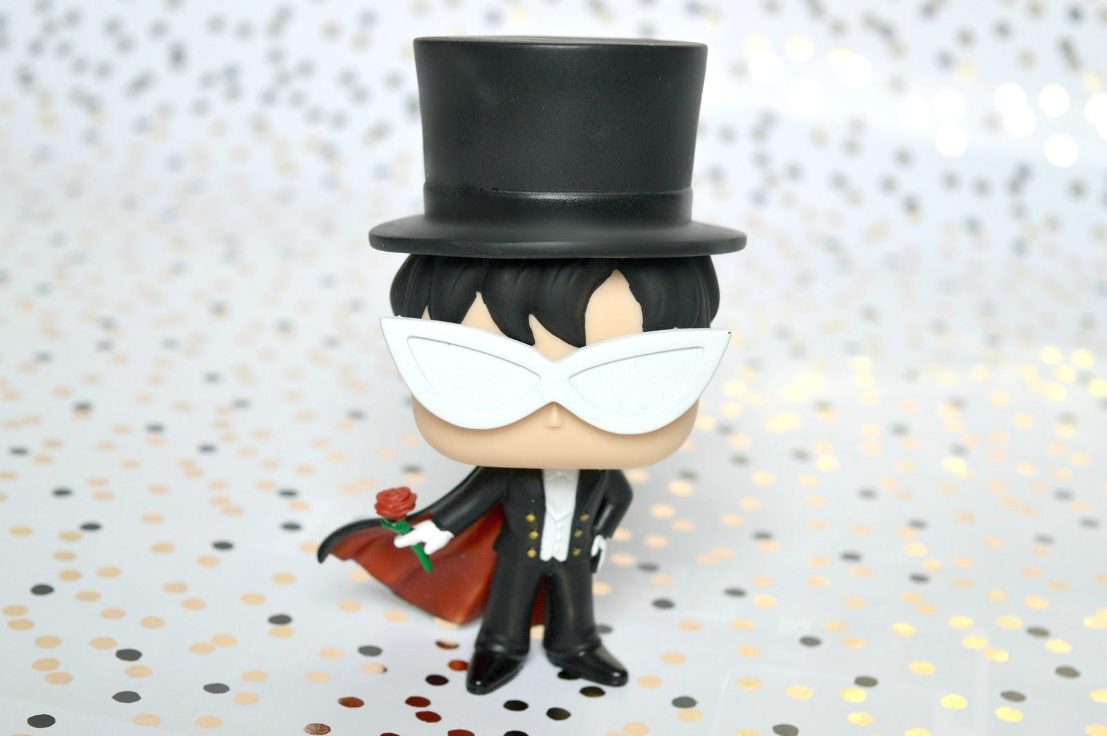Tuxedo Mask Funko POP! Figure