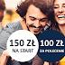 Program polecający Citibank: 150 zł za skorzystanie z polecenia + 100 zł za polecenie (polecaj z JakOszczedzic.pl!)
