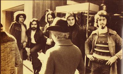 Premiata Forneria Marconi - Photos Of Ghosts (1973)