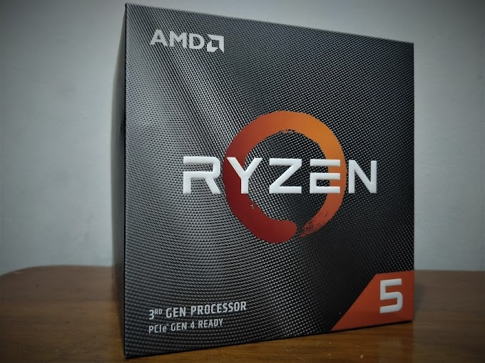 AMD Ryzen 3600X Review: Does Speed Matter?