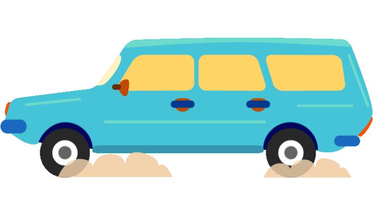 Station Wagon - Type of car body