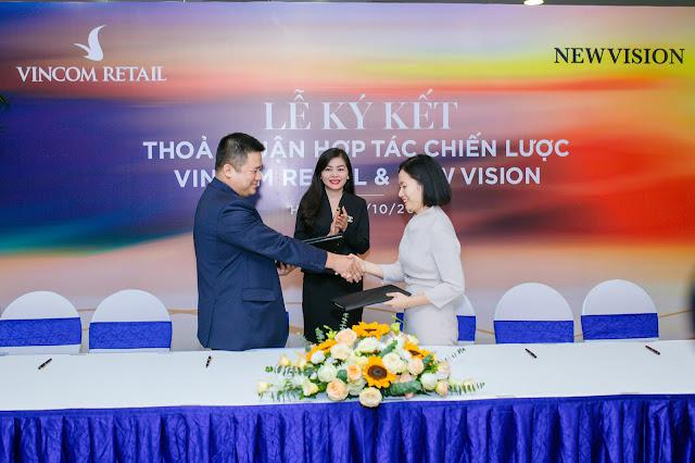 Grand World Phú Quốc bắt tay cùng Vincom Retail - Ảnh 2