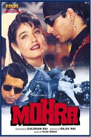 Download Mohra (1994) Hindi Movie 720p WEB-HDRip 1.1GB