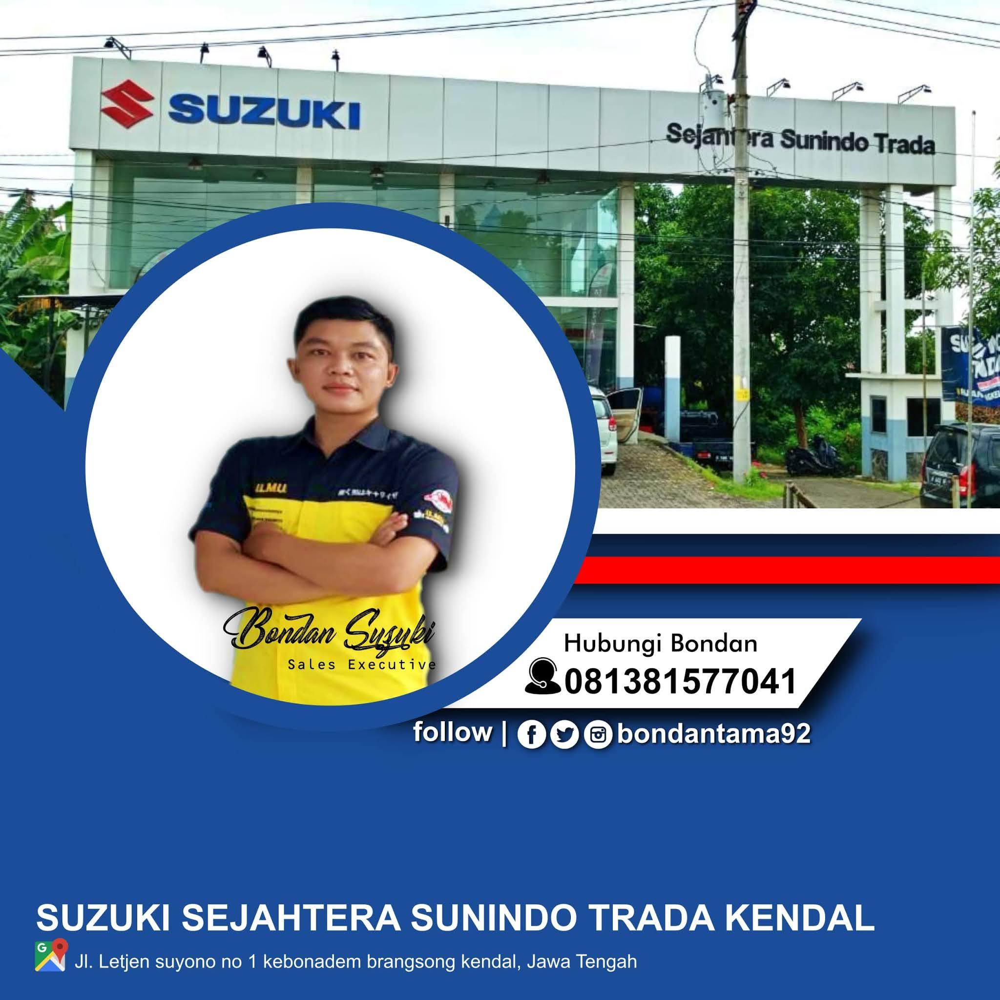 Sales Suzuki Kendal