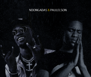 Paulelson Feat. Uami Ndongadas – Tou Fumado (Rap) [Download]