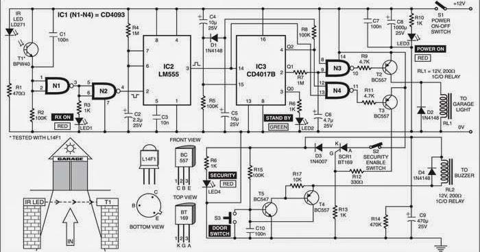 n2 wiring diagram