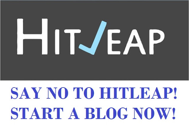Hitleap Traffic Exchange