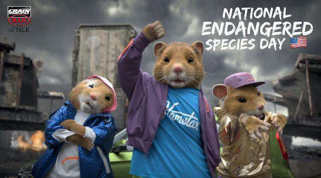 National Endangered Species Day Wishes pics free download