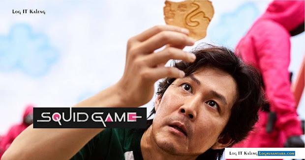 Squid Game Adalah Seri Netflix Terbesar Dengan Ratusan Juta Orang Menonton