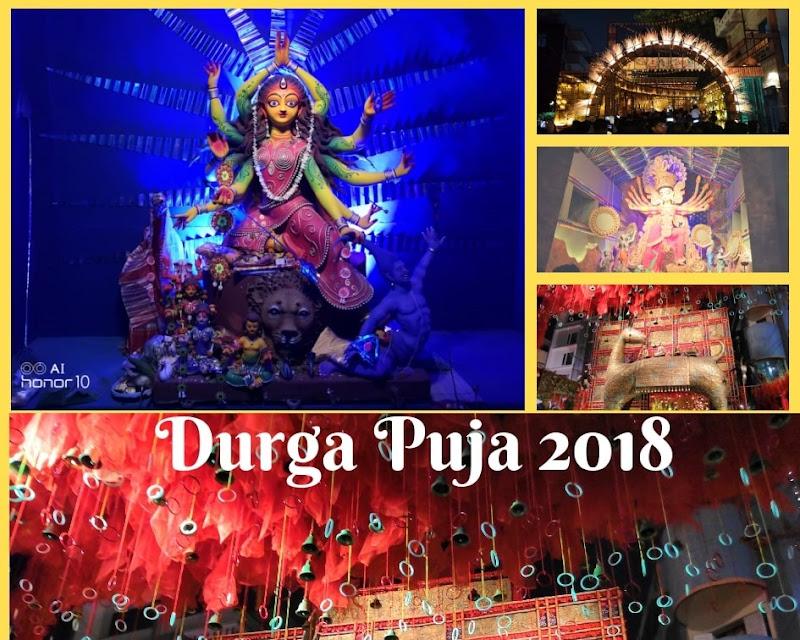 Durga Puja 2018 review