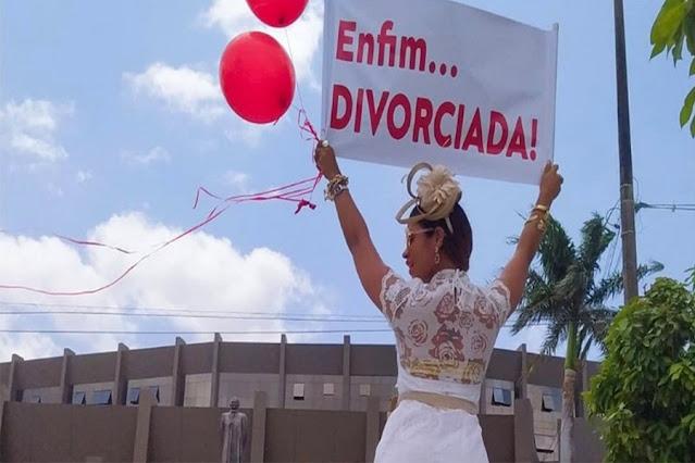 Abril foi o mês com mais separações oficiais em Rondônia