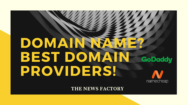 Want to Buy a Domain Name? Read This
