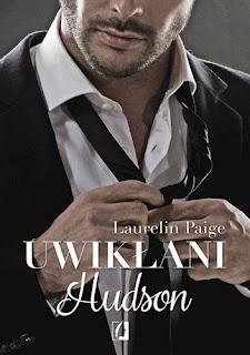 "Laurelin Page ""Uwikłani.Hudson"""