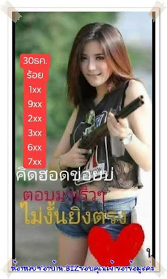 Thai Lotto 3up Cut Digit Facebook TImeline Blogspot 30 December 2019