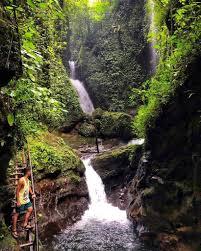 Curug di Bogor Ini Cocok Buat Jadi Destinasi Wisata Kalian Kaum Rebahan ID
