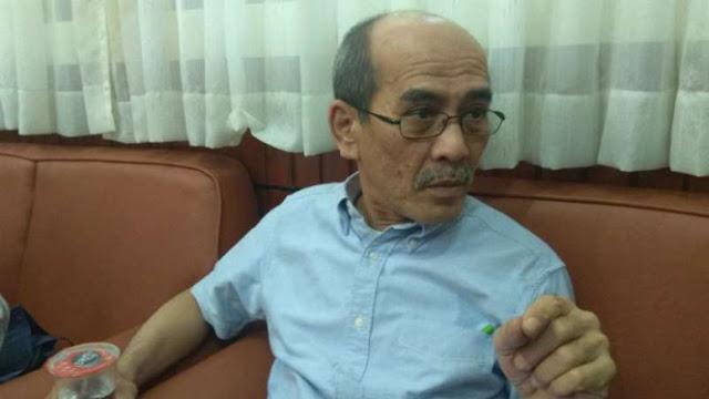 Faisal Basri: Rupiah Menguat karena Utang