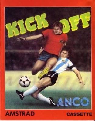 Kick Off (1989) 1