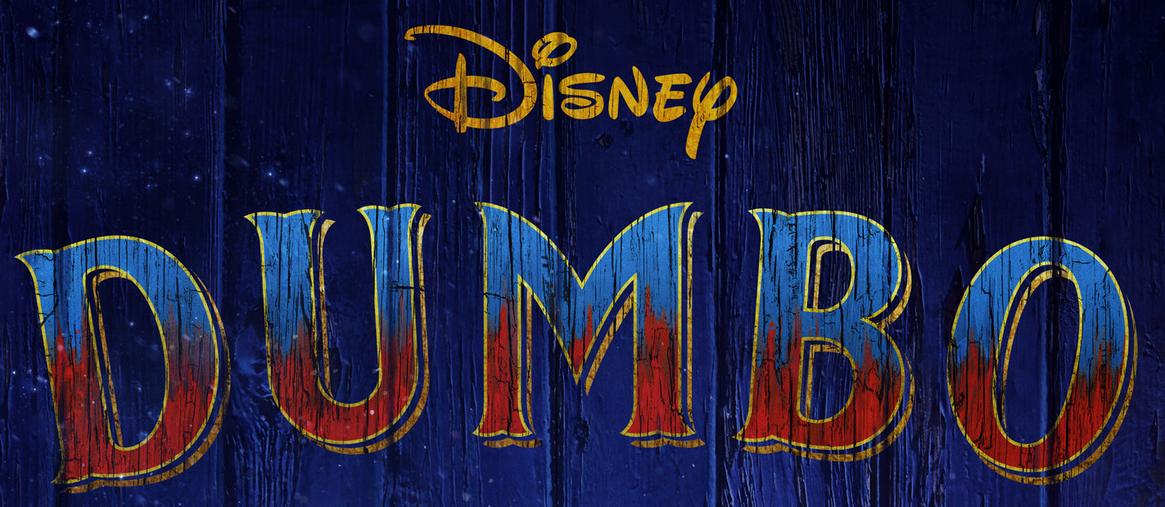 Upcoming animated movie Dumbo (2019)