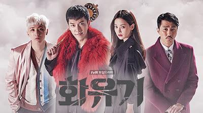 Download Drama Korea Hwayugi Gratis Sub Indo- Nonton Online Streaming FilmApik LK21 Ganool INDO XXI