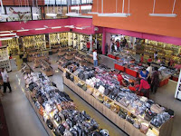 Tajur, Best Place For Shopping Cheap Bags in Bogor