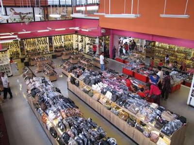 Tajur, tempat beli tas murah di Bogor