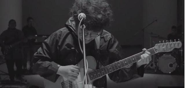 Chord Gitar Pilu Membiru -Kunto Aji