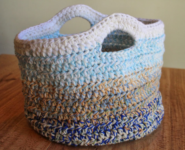 http://crochetincolor.blogspot.com.au/2012/03/ombre-basket-pattern.html