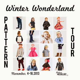 http://patternanthology.com/products/winter-wonderland-collection/