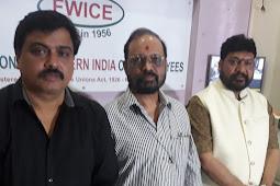 एफडब्ल्यूआईसीई ने महाराष्ट्र के मुख्यमंत्री उद्धव ठाकरे से मनोरंजन उद्योग में लॉक डाउन न लगाने का अनुरोध किया ।