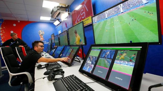 Agen Casino Online--Var Akan Dipergunakan Pada Liga Champions Dan Liga Europa 2019/2020