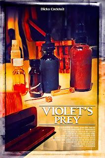 Violet's Prey – review