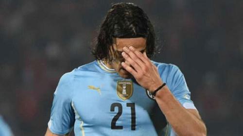 Cầu thủ Jara đã có hành vi khiếm nhã