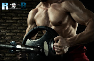 Advanced Bodybuilding Workouts