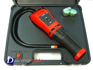 Jual Robinair TIF XL-1A Refrigerant Leak Detector