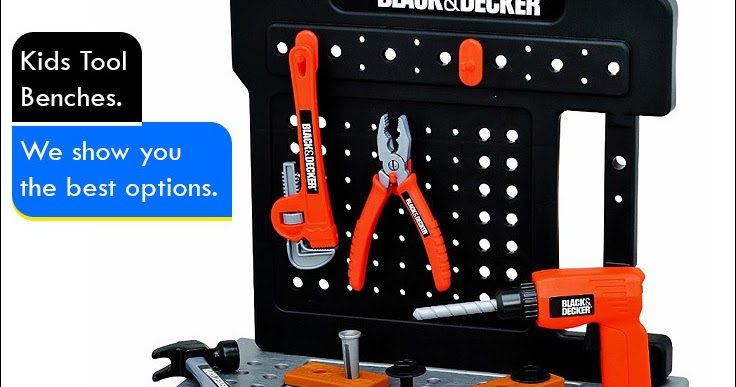 Pleasing Black And Decker Toy Workbench Replacement Parts Ibusinesslaw Wood Chair Design Ideas Ibusinesslaworg