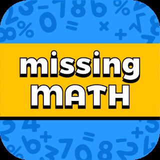 Missing Math Operation Quiz