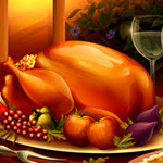 See if you can find all the hidden stars tucked away in each scene! #ThanksgivingGames