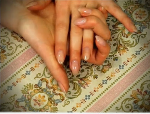 How To Grow Your Natural Nails