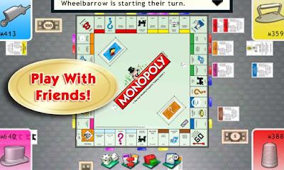 لعبة Monopoly مهكرة مدفوعة, تحميل APK Monopoly, لعبة Monopoly مهكرة جاهزة للاندرويد, Monopoly apk