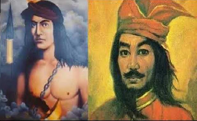 Arung Palakka VS Sultan Hasanuddin