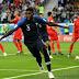 A França vence a Bélgica por 1 a 0 e vai para a sua terceira decisão em Campeonato Mundial