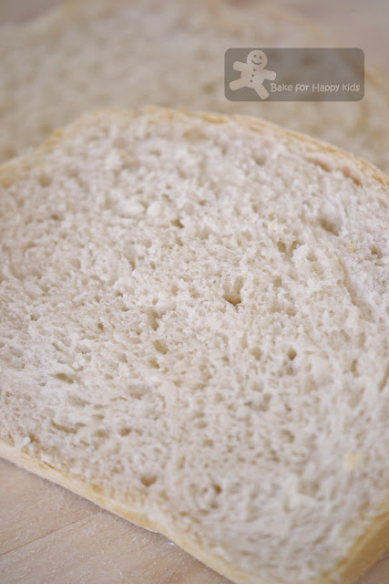 easy sour dough bread