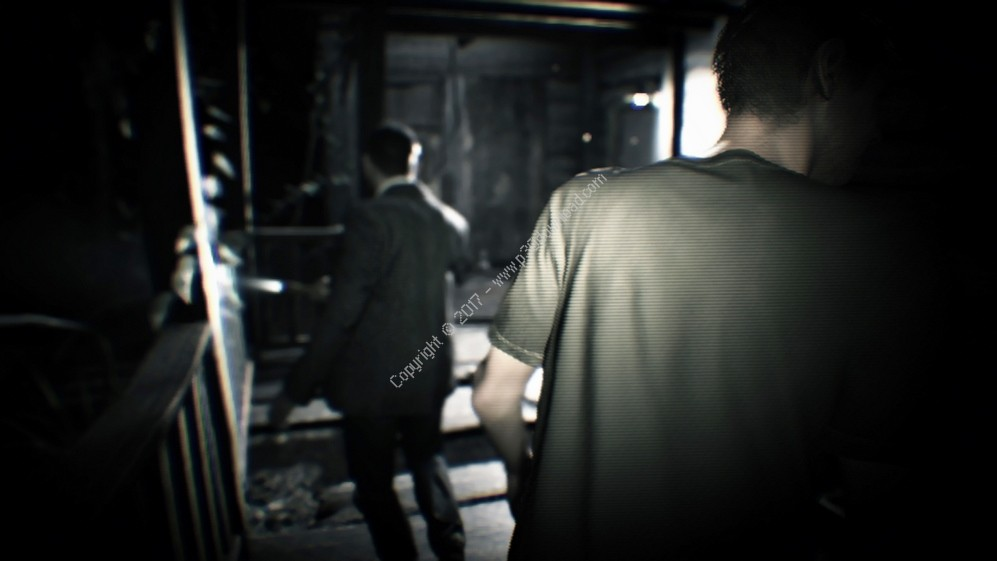 Resident Evil 7 APK + OBB Download for Android 2019 - haxsoft club