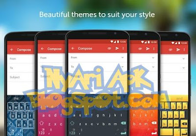 Download SwiftKey Keyboard v6.4.7.26 Full Version Terbaru