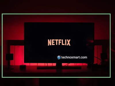 Netflix Is Checking New TV UI With New Card Designs