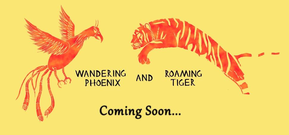Thaddeus the Sixth: Wandering Phoenix and Roaming Tiger