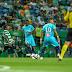 Sporting e Porto empatam em amistosos